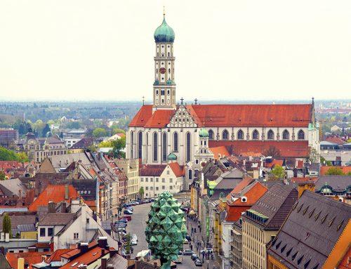 Ulrichskirche Augsburg